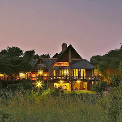 Accommodation Inside Kruger National Park