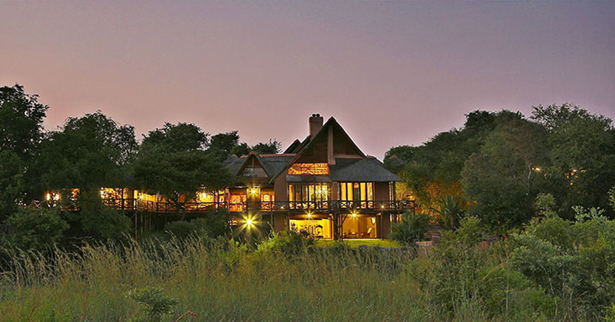 Accommodation Inside Kruger National Park